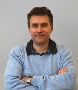 paul hardingham